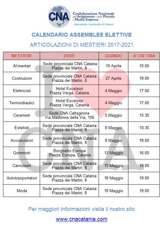 Calendario-Assemblee-CNA-Articolazioni-di-Mestiere-2017-2021